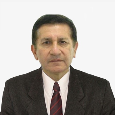 Carlos Paredes Reátegui