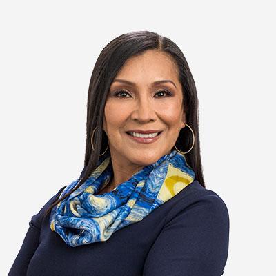 Marysol León Huayanca