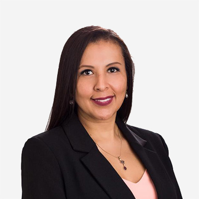 Evelin Suárez Rivas